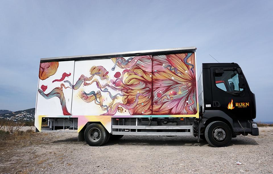 Rosh333_TruckArtProject5