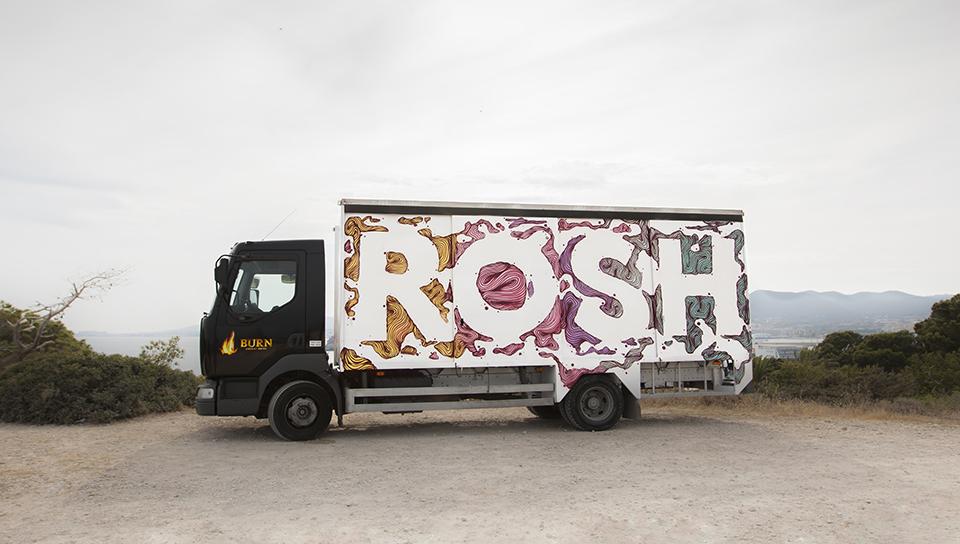 Rosh333_TruckArtProject6