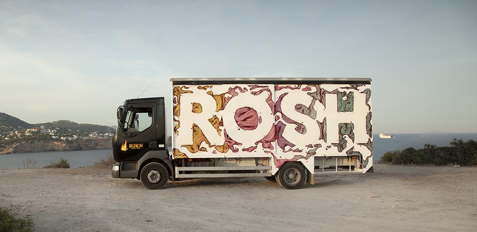 Rosh333_TruckArtProject7